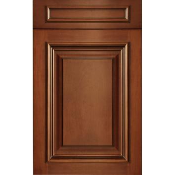 eh008sm2意鸿实木橱柜门板