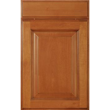 eh009意鸿实木橱柜门板