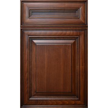eh031意鸿实木橱柜门板